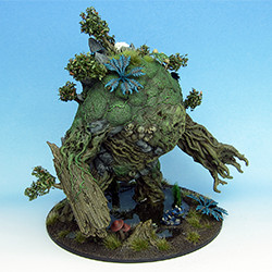 Shambling Mound right