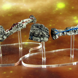 Corellian Corvettes Wreck group
