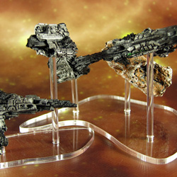 Nebulon-B Frigates Wreck group