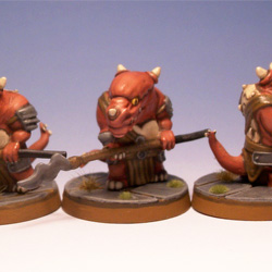 Kobold Gouger group