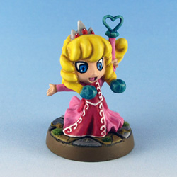 Princess Ruby