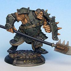 Kogul Strongarm