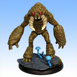 Umber Hulk