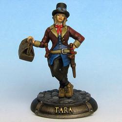 Tara Dust