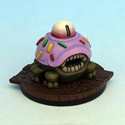 Cunning Cupcake