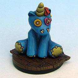 Puppet Pokey