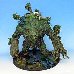 Swamp Shambler